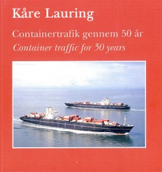 Kåre Lauring: Containertrafik - container traffic