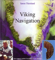 Søren Thirslund: Viking navigation - english